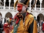 Carnival of Venice 2004: 20th February