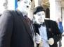 Carnival of Venice 2009: 19th February