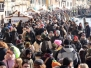 Carnival of Venice 2012: 5th February